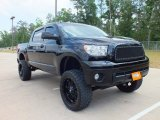 2010 Black Toyota Tundra Limited CrewMax #64555310