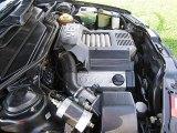 Audi 100 Engines