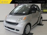 2012 Smart fortwo passion cabriolet