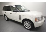 2007 Chawton White Land Rover Range Rover Supercharged #64554976