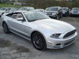 2013 Ford Mustang V6 Mustang Club of America Edition Convertible Data, Info and Specs