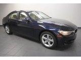 2012 Imperial Blue Metallic BMW 3 Series 328i Sedan #64554969