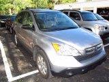 2008 Whistler Silver Metallic Honda CR-V EX #64554568