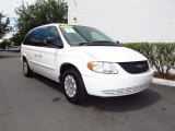2003 Stone White Chrysler Town & Country LX #64554559
