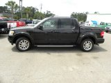 2009 Ford Explorer Sport Trac Limited Data, Info and Specs