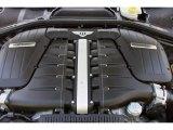 2010 Bentley Continental GT Engines