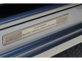 Bentley Mulsanne Badges and Logos