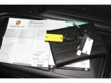 2012 Porsche 911 Carrera 4 GTS Coupe Books/Manuals