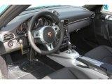 2012 Porsche 911 Carrera 4 GTS Coupe Dashboard