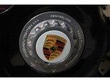 2012 Porsche 911 Carrera 4 GTS Coupe Porsche Centerlock Wheel