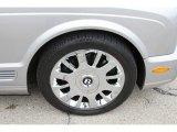 Bentley Azure 2008 Wheels and Tires