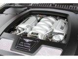 2008 Bentley Azure Engines