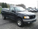 2001 Ford F150 XLT Regular Cab 4x4