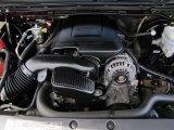 2008 Chevrolet Silverado 1500 LTZ Crew Cab 4x4 6.0 Liter OHV 16-Valve Vortec V8 Engine