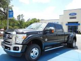 Ford F450 Super Duty 2012 Data, Info and Specs