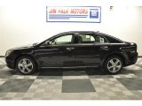 2012 Black Granite Metallic Chevrolet Malibu LT #64612120