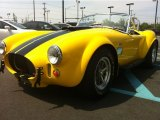 1965 Shelby Cobra Superformance Roadster