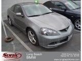 2006 Magnesium Metallic Acura RSX Type S Sports Coupe #64611789