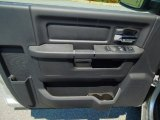 2012 Dodge Ram 1500 Sport R/T Regular Cab Door Panel