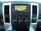 2012 Dodge Ram 1500 Sport R/T Regular Cab Navigation