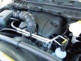 2012 Dodge Ram 1500 Sport R/T Regular Cab 5.7 Liter HEMI OHV 16-Valve VVT MDS V8 Engine