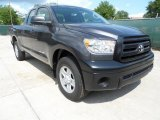2012 Magnetic Gray Metallic Toyota Tundra Double Cab #64611759