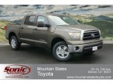 2012 Pyrite Mica Toyota Tundra CrewMax 4x4 #64611474