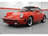 1983 Porsche 911 SC Coupe Data, Info and Specs