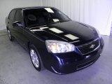 2007 Dark Blue Metallic Chevrolet Malibu LT Sedan #64664302
