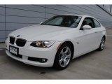 2009 Alpine White BMW 3 Series 328xi Coupe #64663317