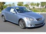 2008 Breakwater Blue Metallic Lexus IS 250 #64663274