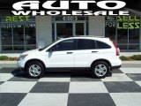 2011 Taffeta White Honda CR-V EX #64664161