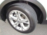 2011 Ford Explorer Limited Wheel