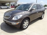 2008 Cocoa Metallic Buick Enclave CXL #64664098
