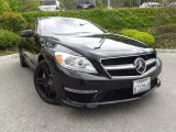 2012 Black Mercedes-Benz CL 63 AMG #64663193