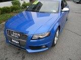 2010 Audi S4 3.0 quattro Sedan