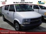 2005 Summit White Chevrolet Astro Cargo Van #64664812