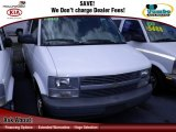 2005 Summit White Chevrolet Astro Cargo Van #64664804