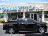 2011 Ebony Black Ford F150 FX2 SuperCrew #64664025