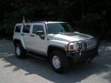 2009 Boulder Gray Metallic Hummer H3 Alpha #64664761
