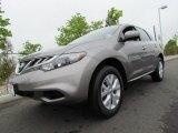 2011 Platinum Graphite Nissan Murano S AWD #64664736