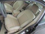 2007 Nissan Sentra Interiors