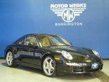 2007 Dark Olive Metallic Porsche 911 Targa 4 #64663068