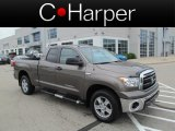 2011 Pyrite Mica Toyota Tundra Double Cab 4x4 #64663043