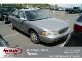 1999 Platinum Gray Metallic Buick Century Limited #64663015