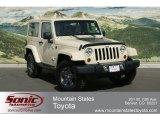 2011 Sahara Tan Jeep Wrangler Mojave 4x4 #64663007