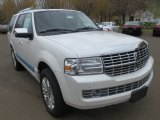 2012 Lincoln Navigator 4x4 Data, Info and Specs