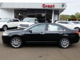 2012 Tuxedo Black Metallic Lincoln MKZ AWD #64662927
