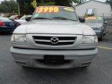 2002 Mazda B-Series Truck B3000 Dual Sport Cab Plus
