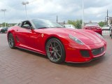 Ferrari 599 Data, Info and Specs